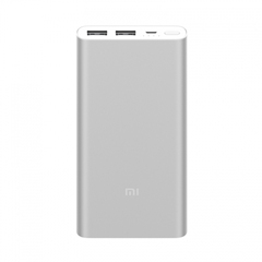New Xiaomi Power Bank 2 (10000mAh)